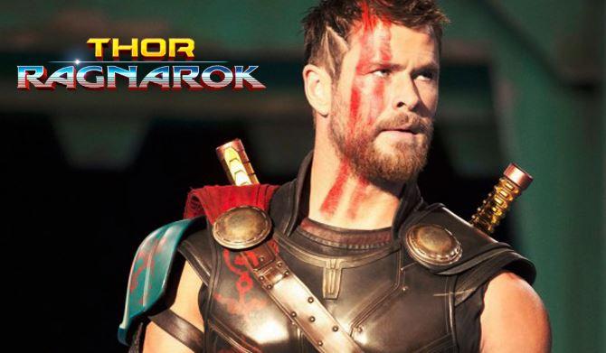Photo of Marvel Studios revelo el primer trailer de Thor:Ragnarok