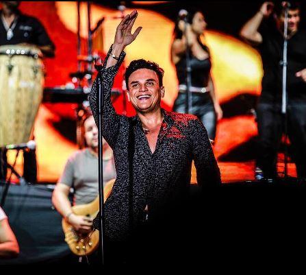 Photo of Silvestre Dangong en Panamá
