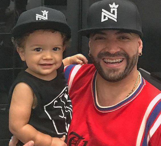Photo of Nacho sigue demostrando que sus hijos son su inspiración