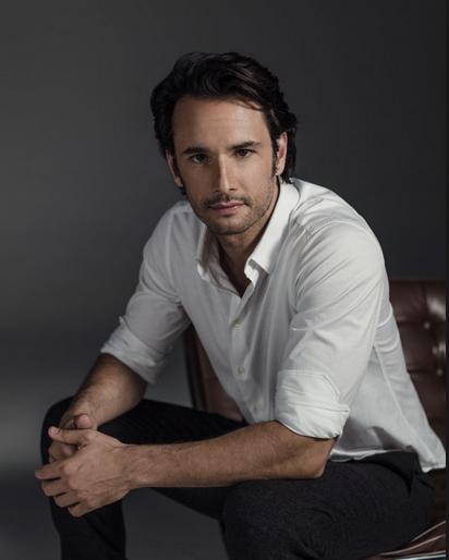 Photo of HBD para Rodrigo Santoro
