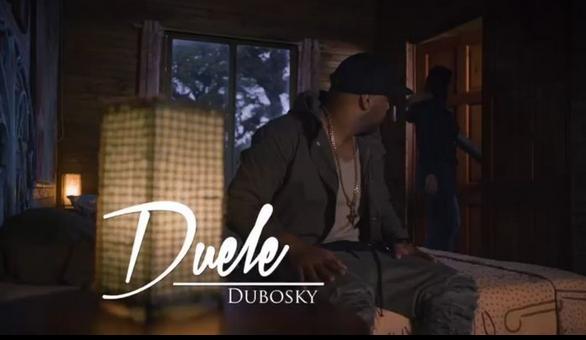 Photo of Dubosky estrena 'Duele'