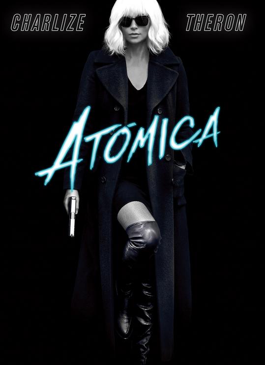 Photo of Atómica