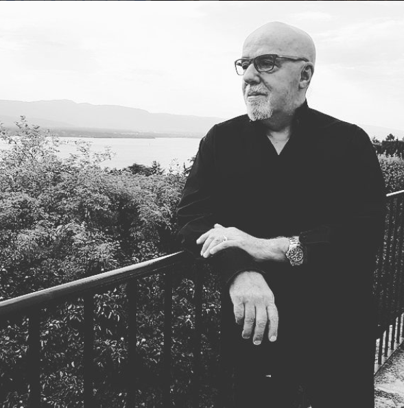 Photo of HBD para Paulo Coelho