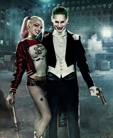 Photo of Se anuncia la película de 'Harley Quinn y el Joker'