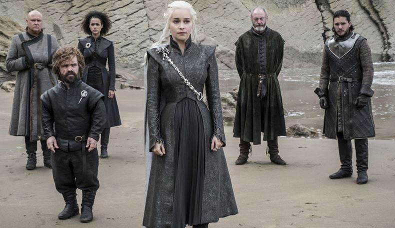 Photo of «Game of Thrones» rompió récord de audiencia