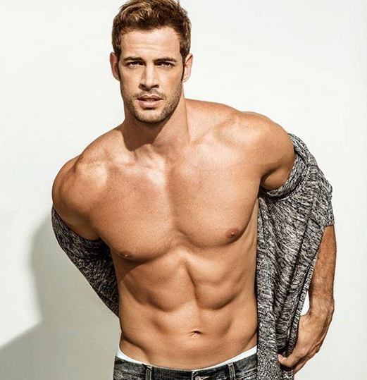 Photo of Feliz Cumpleaños a William Levy