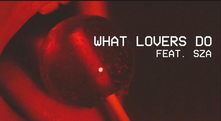 Photo of Maroon 5 lanzó su tema 'What Lovers Do'