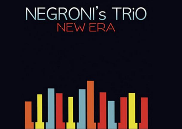 Photo of Negroni's Trio lanzará un nuevo álbum de estudio