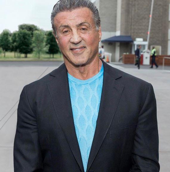 Photo of Sylvester Stallone estará en la 2da. Temporada de 'This Is Us'