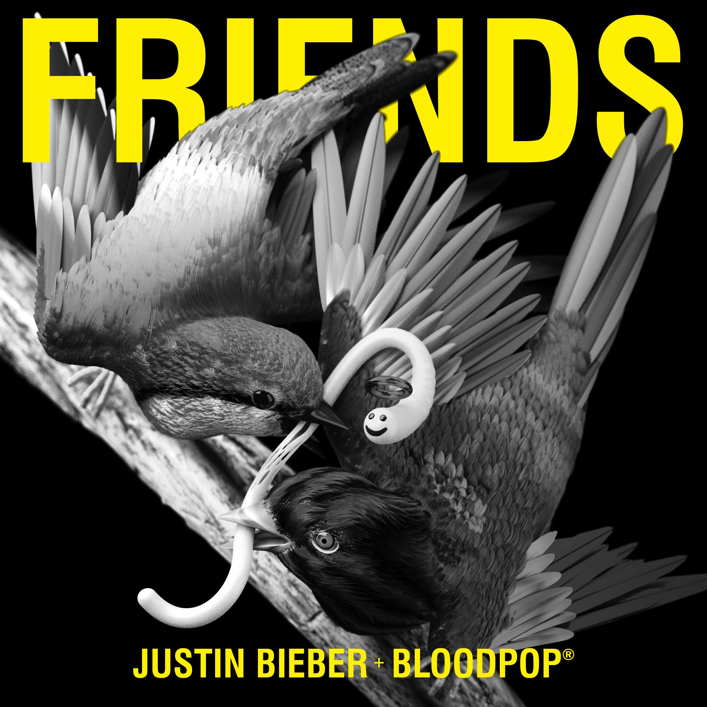 "Photo of Justin Bieber junto a BloodPop lanzan nuevo single: ""FRIENDS"""