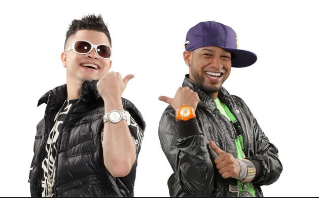 Photo of Jowell & Randy son nominados en 'Latino Show Conference & Awards'