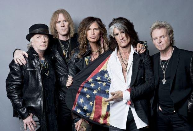 Photo of Aerosmith anunció la cancelación de su gira en América Latina