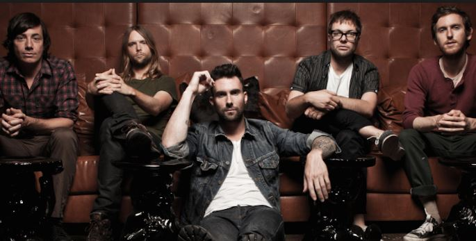 Photo of Maroon 5 cancela concierto en República Dominicana