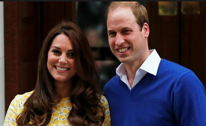 Photo of El príncipe Guillermo y Kate Middleton anuncia que esperan su tercer hijo