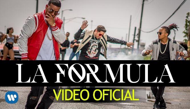Photo of De La Ghetto estrena tema al lado de Daddy Yankee, Ozuna y Chris Jeday