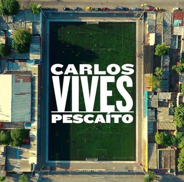 Photo of Carlos Vives estrena 'Pescaíto'