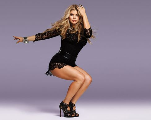 Photo of Fergie lanza el vídeo de ' Save It Til Morning'