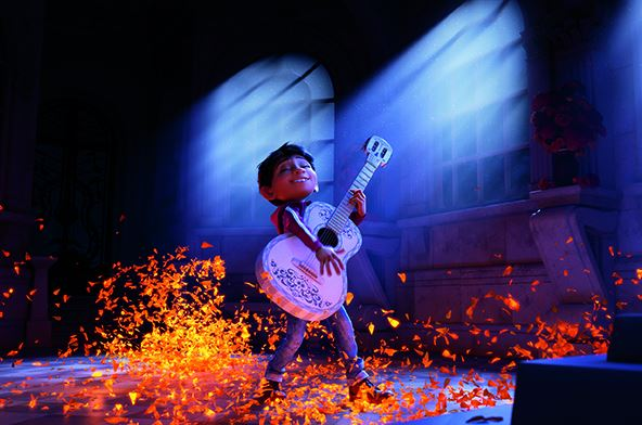 Photo of Pixar estreno el trailer oficial de 'Coco'