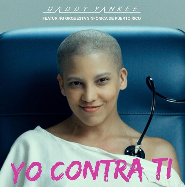 Photo of Daddy Yankee lanza su nuevo tema 'Yo contra ti'
