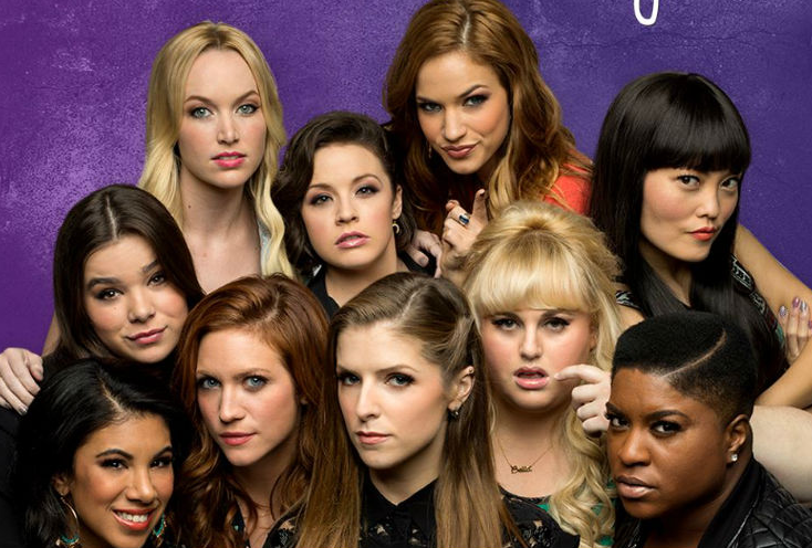Photo of Universal Studios presenta trailer oficia de 'Pitch Perfect 3'