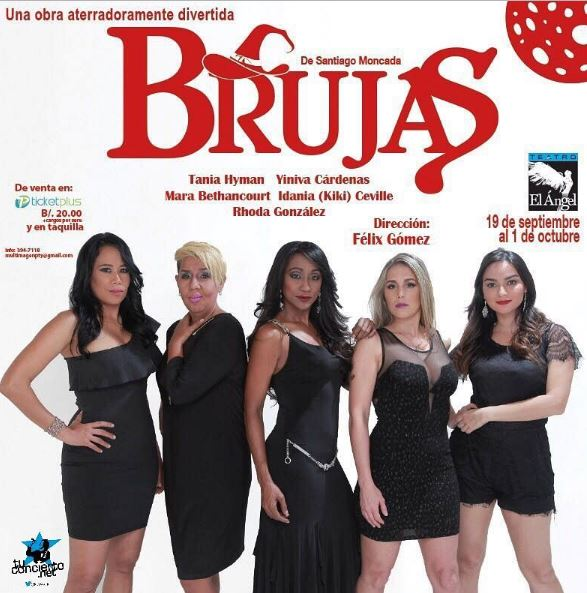Photo of Brujas