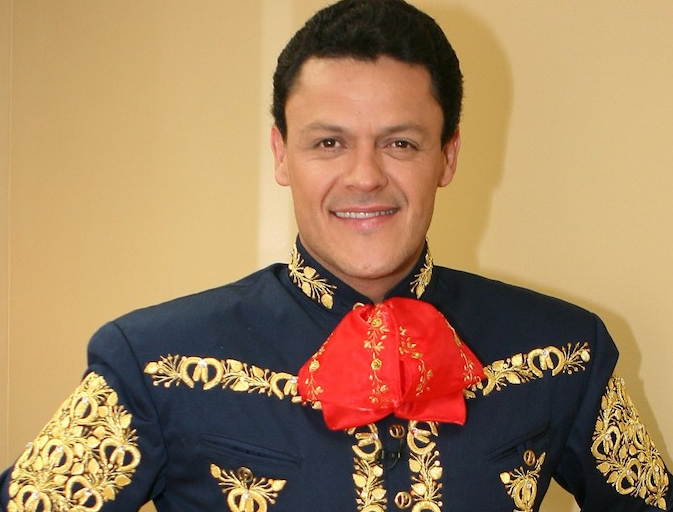 Photo of HBD para Pedro Fernández
