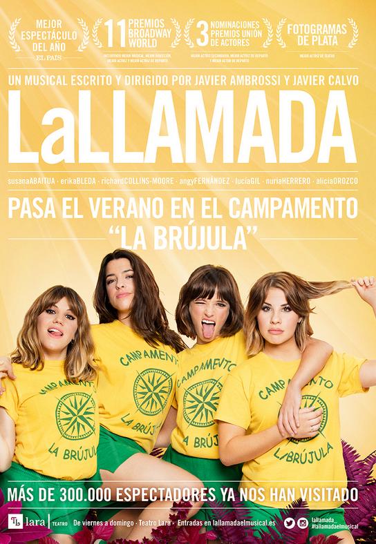 Photo of «La llamada» fue presentada en la 65° del Festival Internacional de Cine de San Sebastián