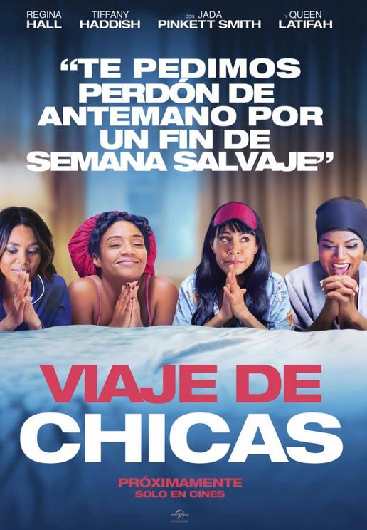 Photo of Viaje de Chicas