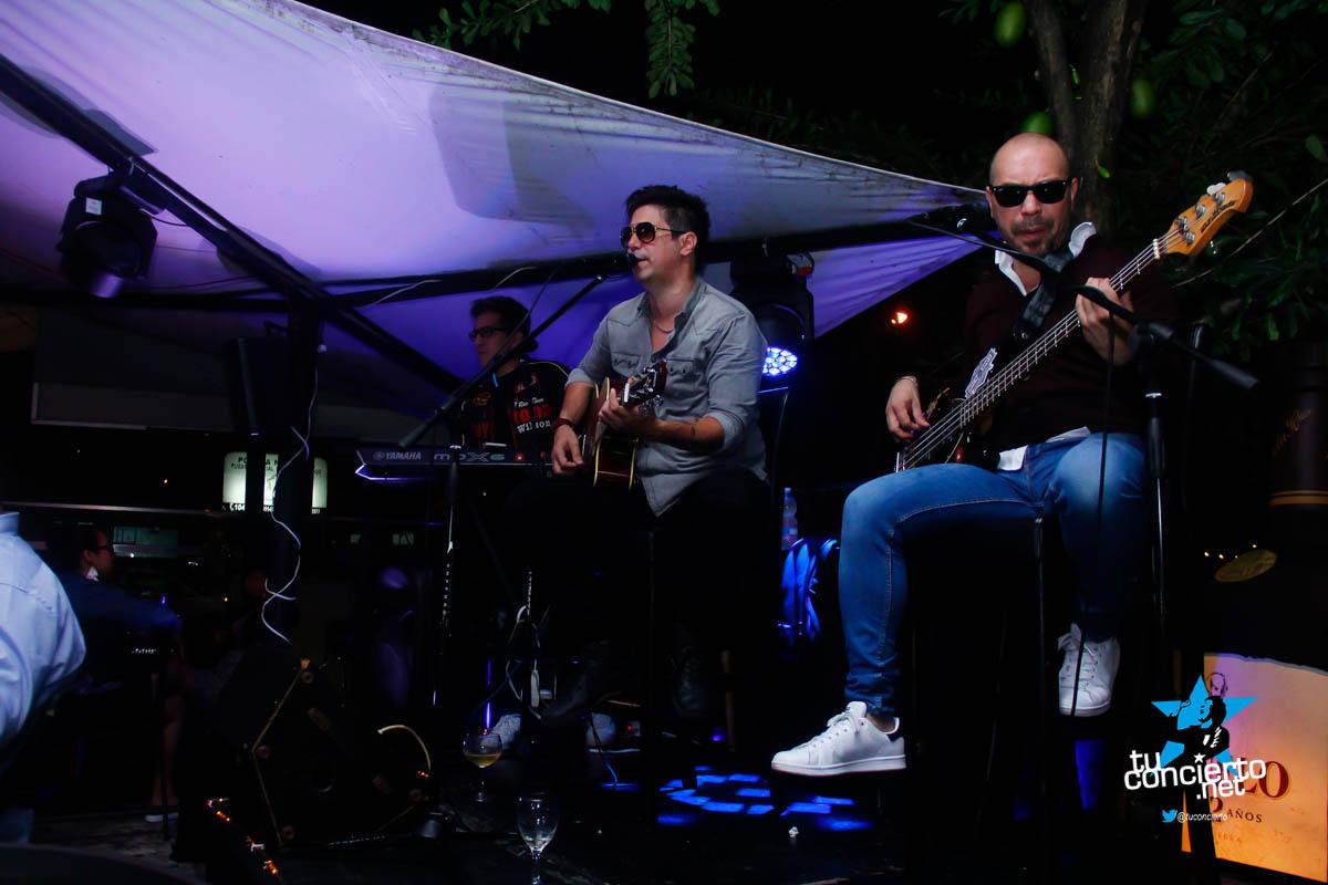 Photo of Rabanes unplugged en Portola