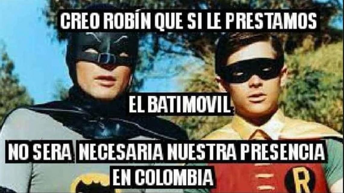 Photo of Periodista confunde «papamóvil» con «batimóvil» es tendencia en redes sociales