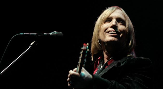 Photo of Fallece Tom Petty