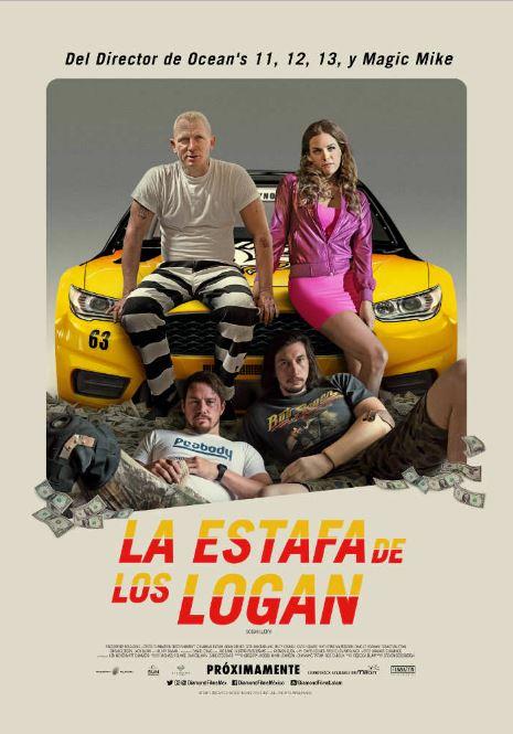 Photo of La estafa de los Logan