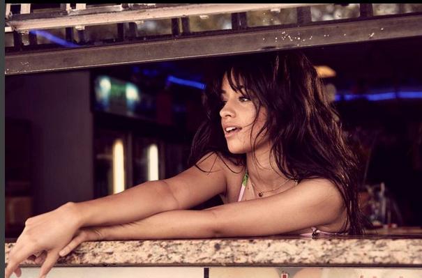 Photo of Camila Cabello presento su nuevo tema 'Havana'