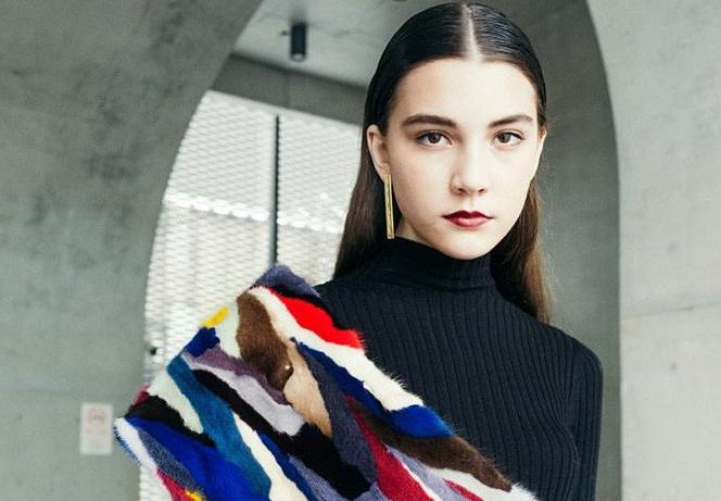 Photo of Fallece modelo adolescente rusa de 14 años