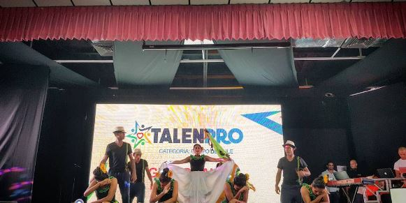 Photo of Gran final de Talenpro