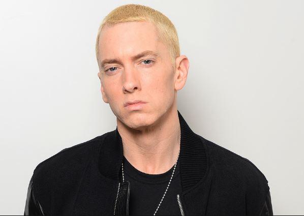 Photo of HBD para Eminem