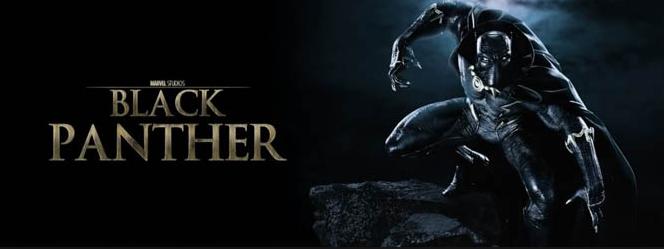 Photo of Marvel Studios dio a conocer el nuevo tráiler de Pantera Negra