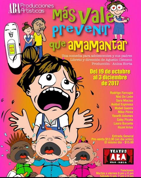 Photo of Más vale prevenir que amamantar