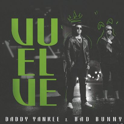 Photo of Daddy Yankee y Bad Bunny presentan 'Vuelve'