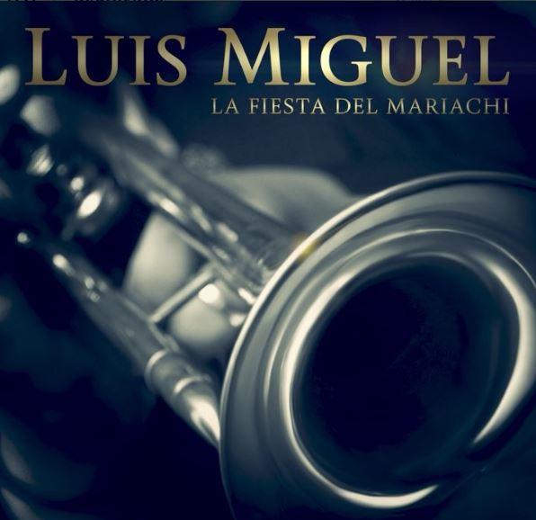 """Photo of Luis Miguel regresa con el sencillo """"La Fiesta del Mariachi"""""""