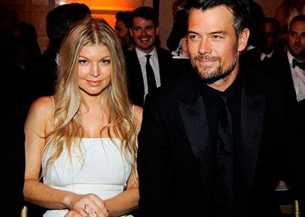 Photo of Fergie habla de su divorcio