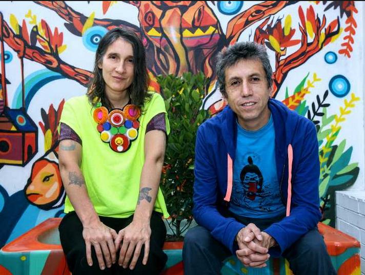 Photo of Aterciopelados anuncia el inicio de su tour 'Reluciente y Rechinante'
