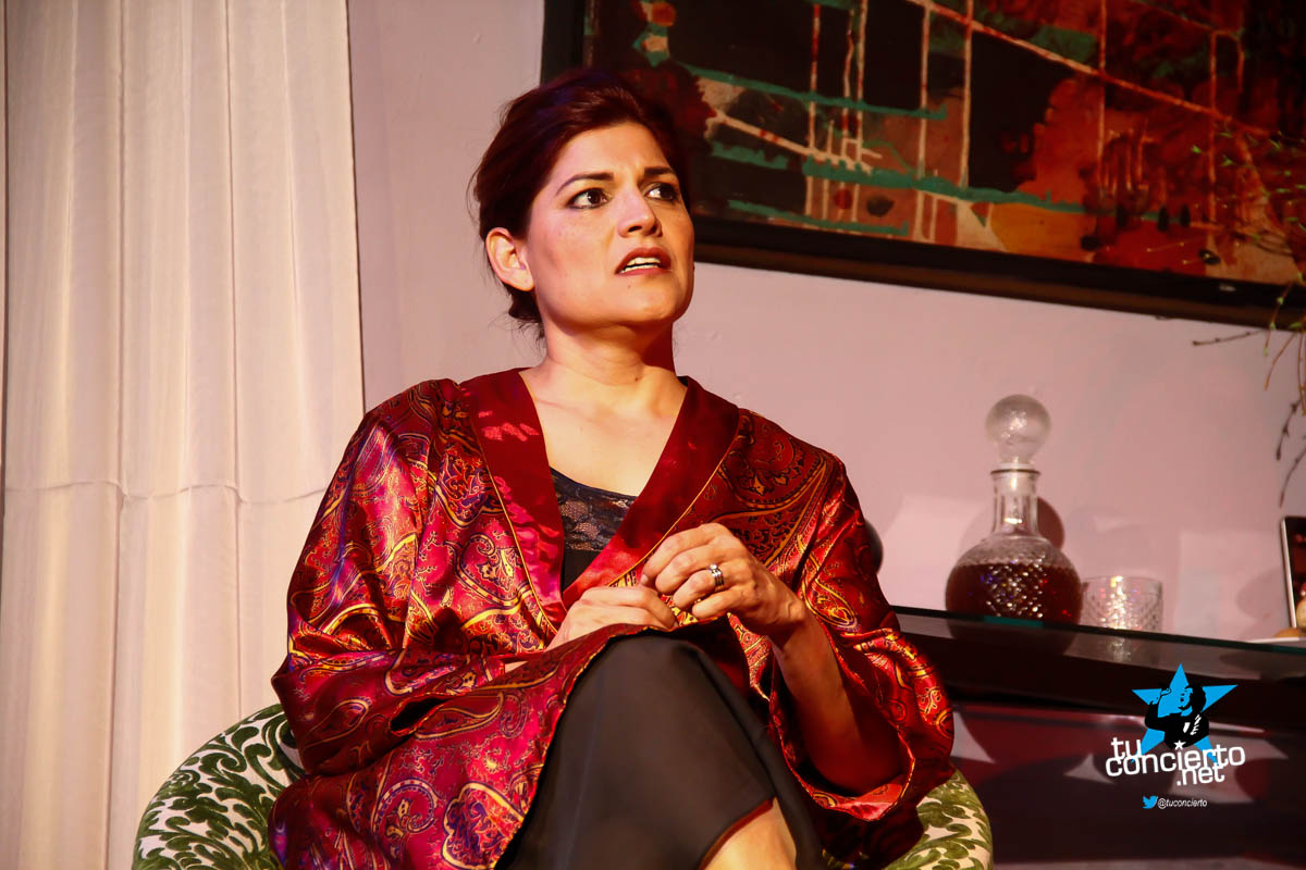 Photo of #TeatroTC Mujeres al Poder la comedia.