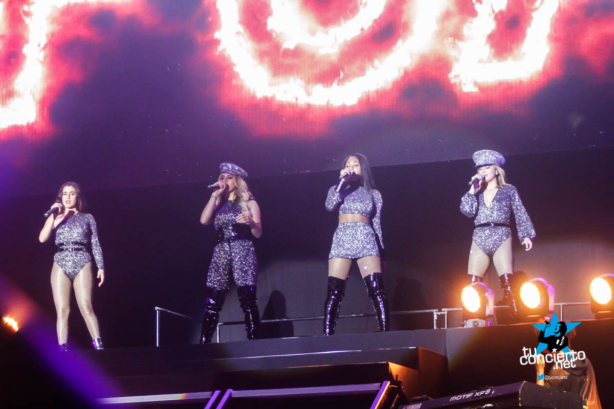 Photo of Concierto Fifth Harmony en Panamá