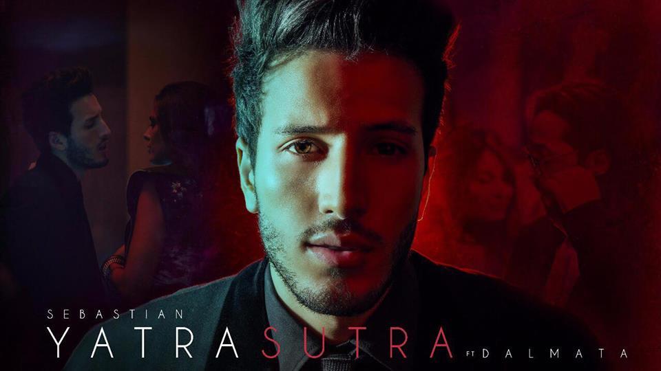 Photo of Estreno Sebastian Yatra feat. Dalmata «Sutra»