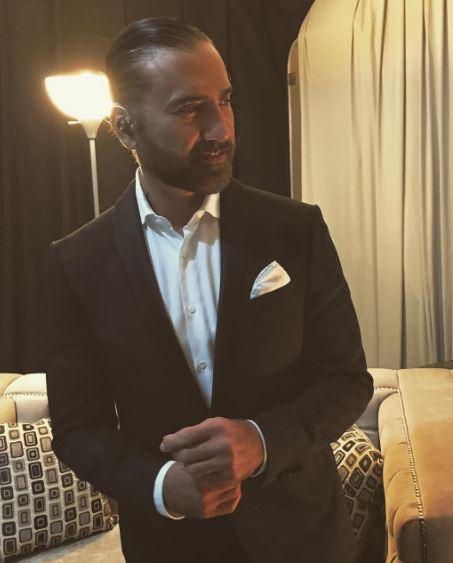 Photo of Alejandro Fernández presenta «Cuando más te amaba»