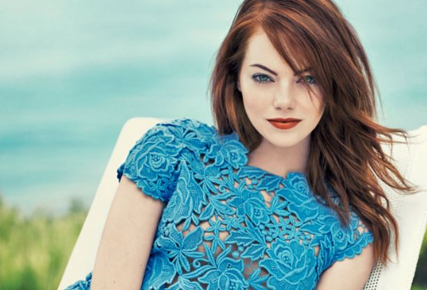 Photo of HBD para Emma Stone