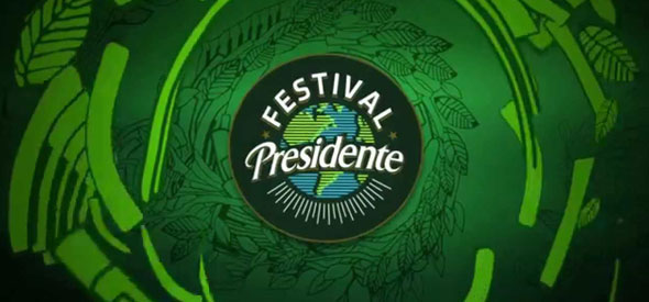Photo of Festival Presidente 2017