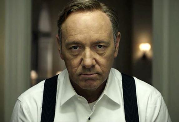 Photo of 'Padre de familia'predijo el escándalo de Kevin Spacey