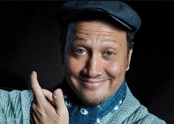 Photo of HBD para el actor y comediante Rob Schneider